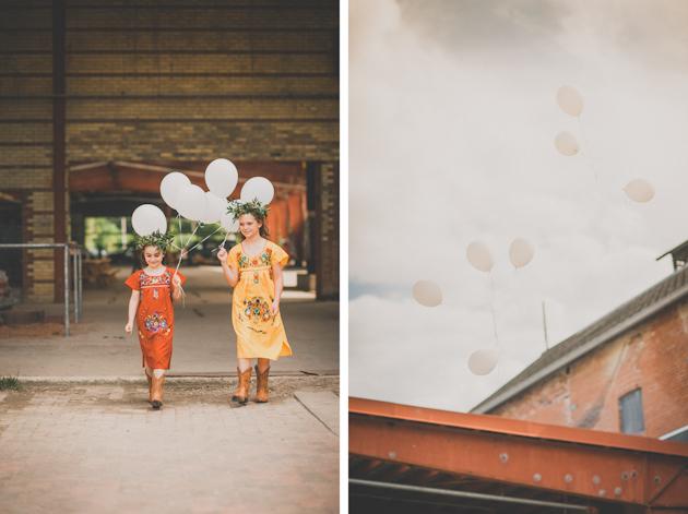 Mango Studios Engagement Photos at Evergreen Brick Works