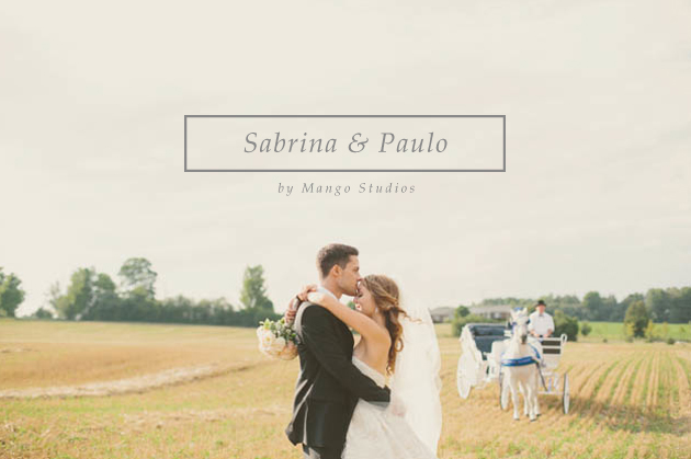SabrinaPauloBlogTitlepage