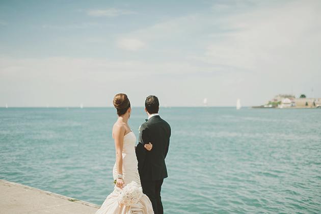 Dreamy Queen\'s Landing Wedding - MANGO Studio Photography