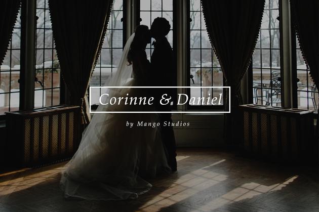 Mango Corinne+Daniel