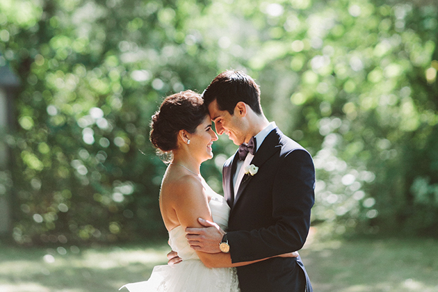Beautiful Taboo Resort Wedding in Muskoka