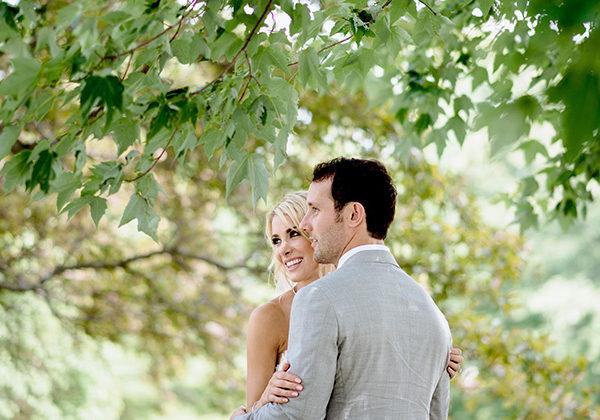 Toronto Spring Weddings Featured in Wedluxe