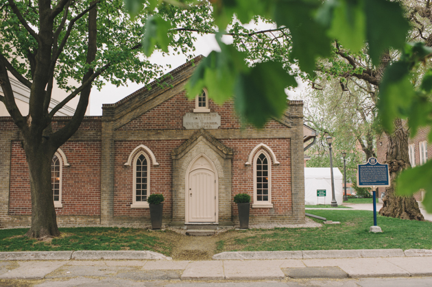 Enoch Turner Schoolhouse Wedding Photography - Toronto Wedding ...