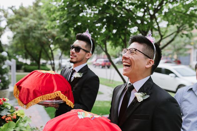 vietnamese Toronto ceremony