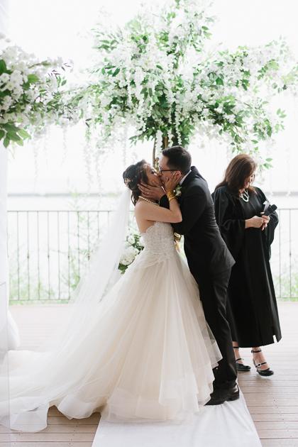 Palais Royale Wedding in Toronto