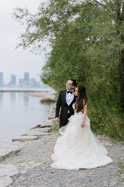 Palais Royale Toronto Wedding-75