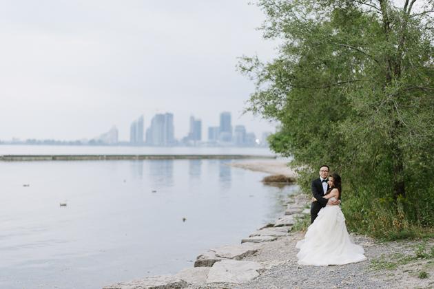 Palais Royale Toronto Wedding-76