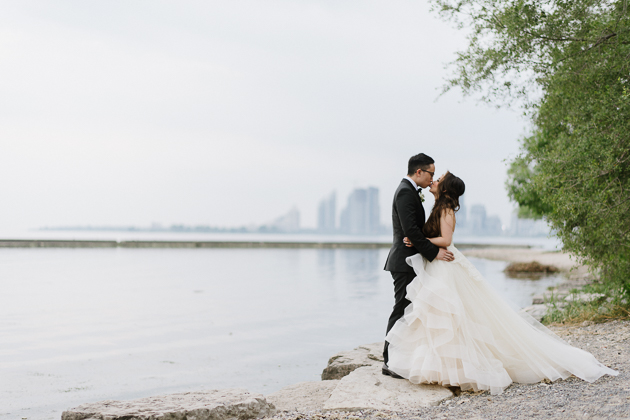 Palais Royale Toronto Wedding-81
