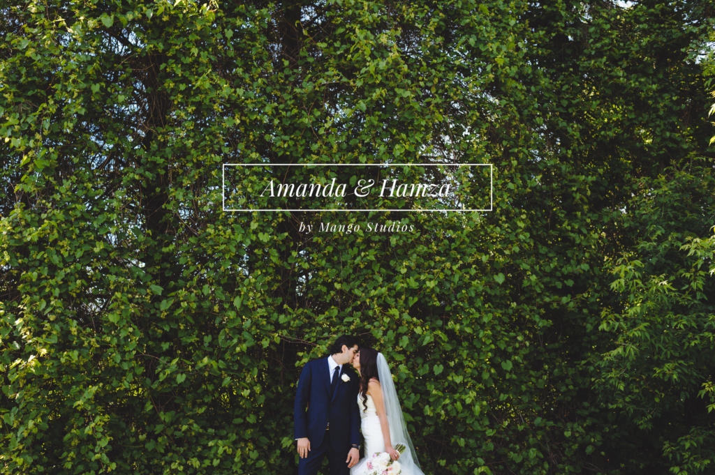wedding photography in Caledon Ontario