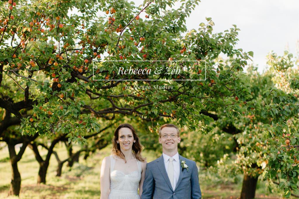 Rustic summer barn wedding photography in Ontario 1