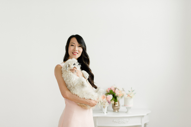 Talking Wedding Day Photography Tips with Rebecca Chan Weddings & Events