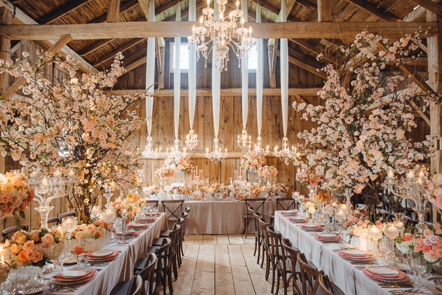 Toronto Barn Wedding Decor Photography Tips With Rachel A Clingen