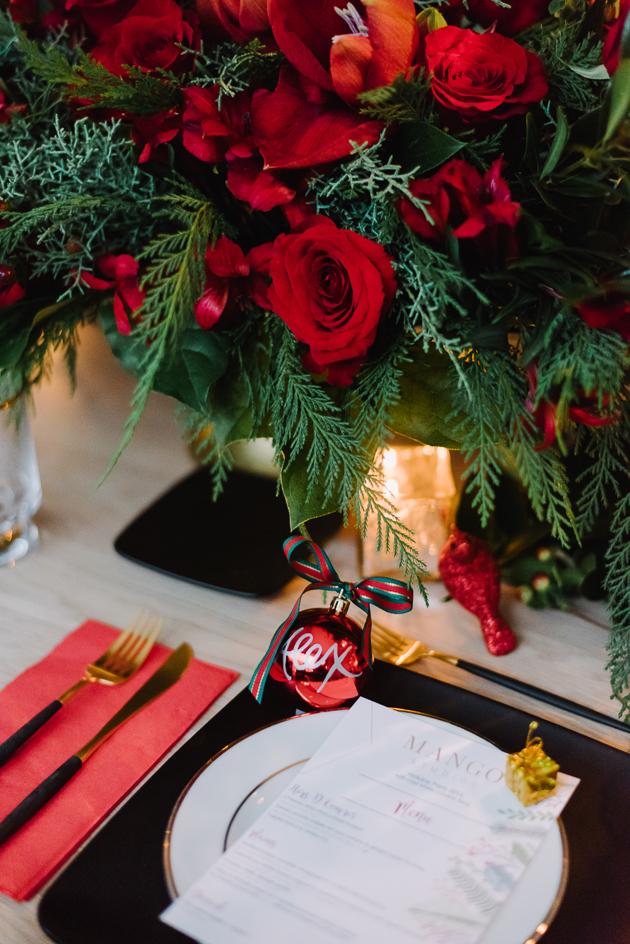 christmas decoration ideas by mango studios