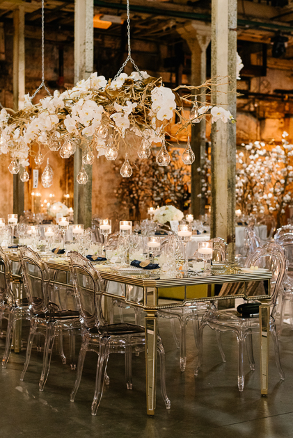 Fermenting Cellar Wedding in Toronto