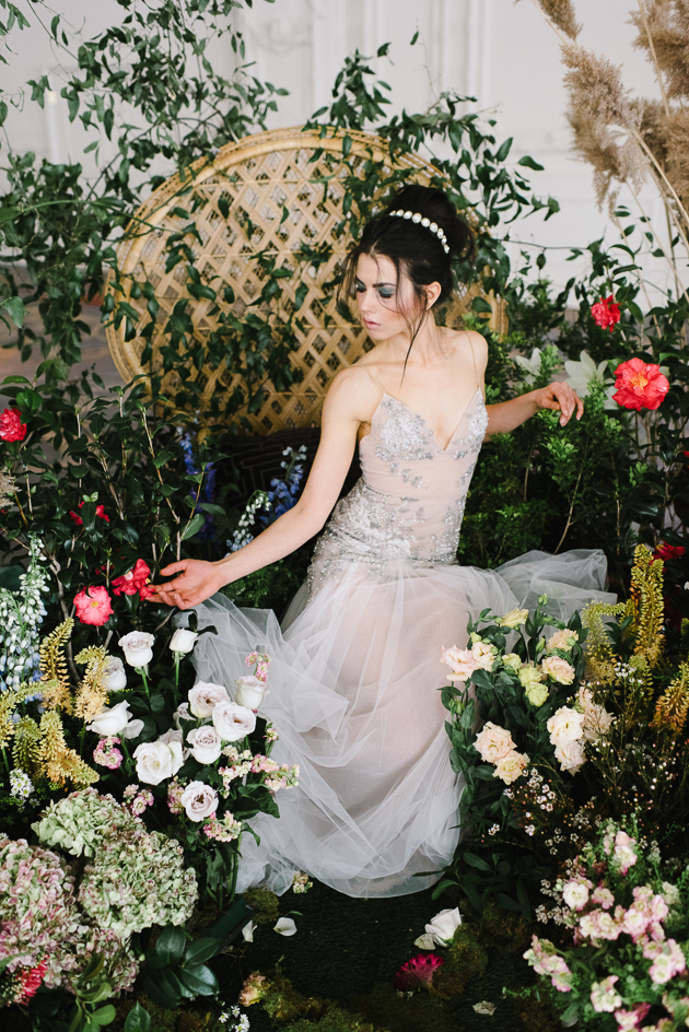 King Edward Hotel Wedding Inspiration