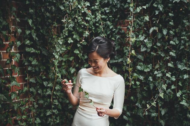 Candid Wedding Portrait Photographer Toronto