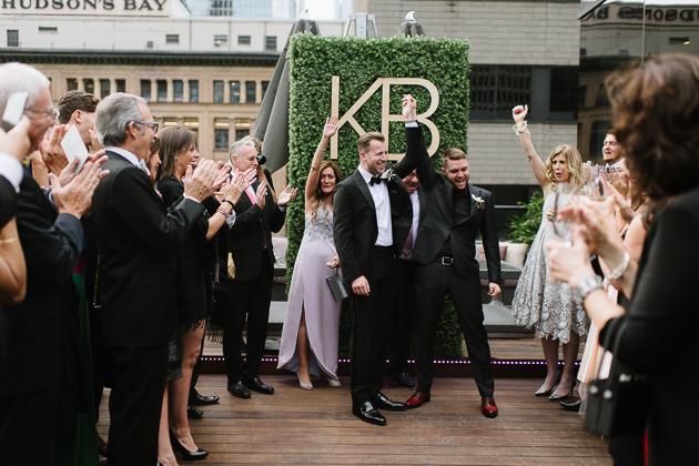 The Chase Toronto Documentary Wedding Photography