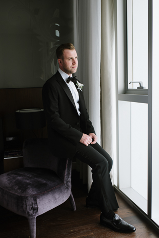 The Chase Toronto Wedding Venue. Gay wedding portrait photography.