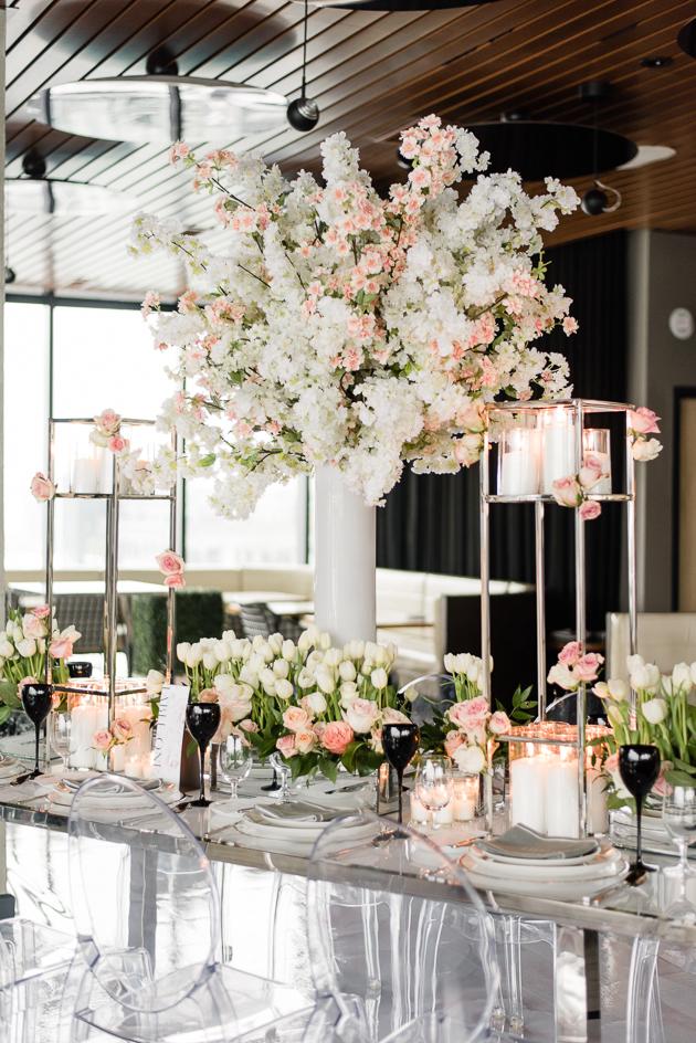 Lavelle Toronto Wedding