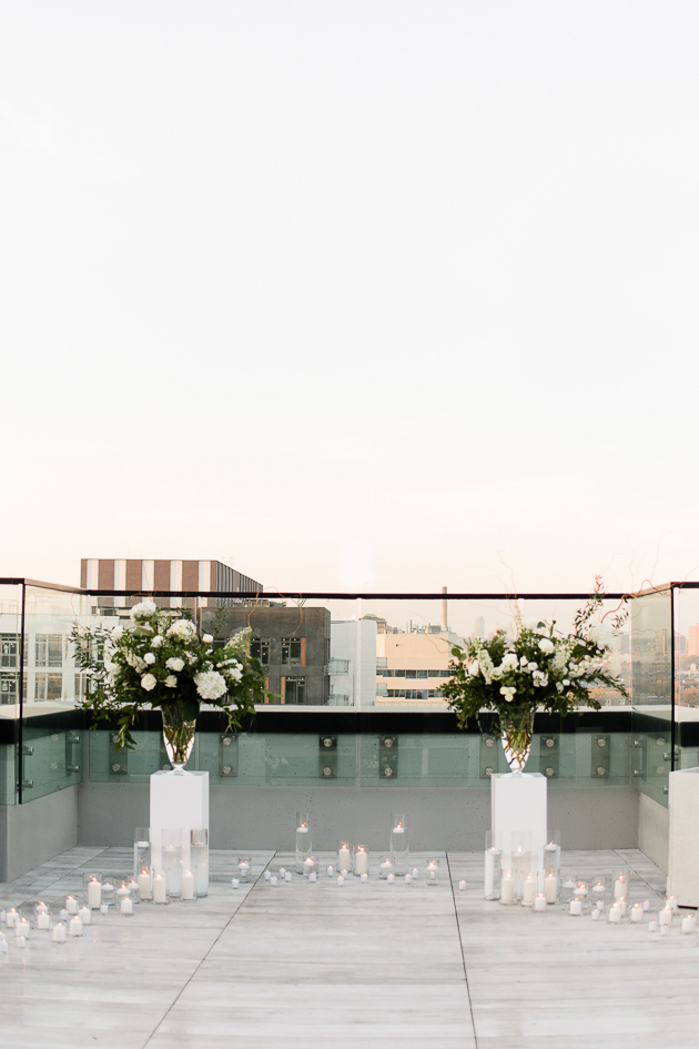 Chez Lavelle Rooftop Toronto Couple's Photography, proposal ideas.