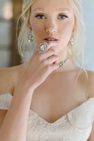 Toronto Wedding Photographer-4Colette Grand Cafe Editorial Bridal Photography Toronto.