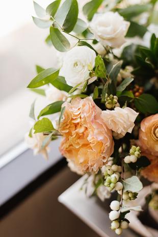 Top Toronto Wedding Photography, Bridal Bouquet