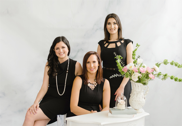 Fab Fete is a wedding planning boutique in Toronto