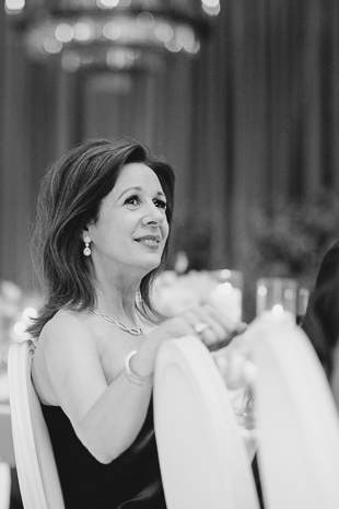 mother's loving eyes are everything - candid wedding photography