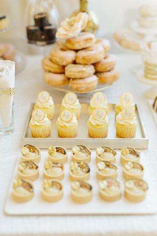wedding cupcakes are always a good idea