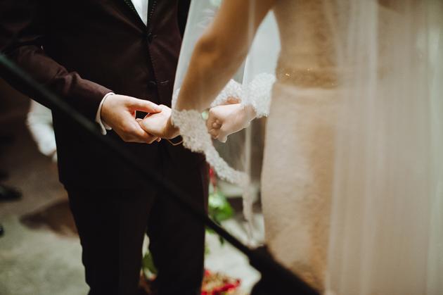 Fermenting Cellar Toronto Wedding Photographer. Wedding ceremony details photography.