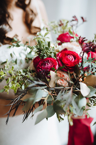 Fermenting Cellar Toronto Wedding Details Photography