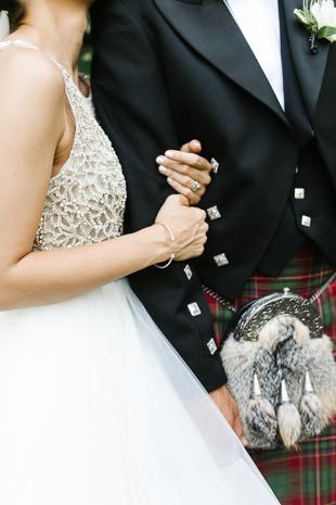Eagles Nest Golf Club Wedding Venue. Toronto Photojournalistic Wedding Photographer. Creative portrait photography of the couple.