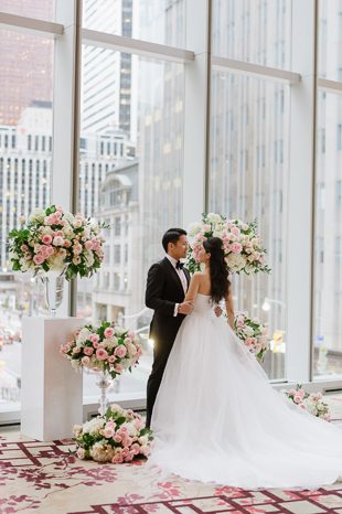 All You Need To Know About Shangri La Toronto Wedding