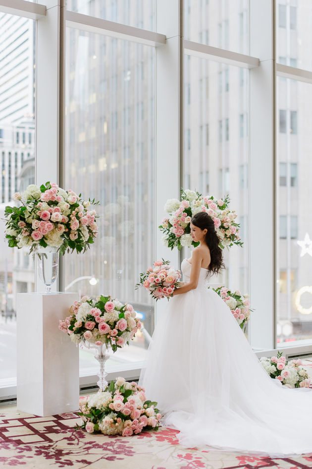 shangri-la toronto wedding