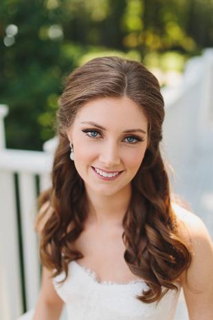 Beautiful MANGO Bride at Toronto Hunt Club