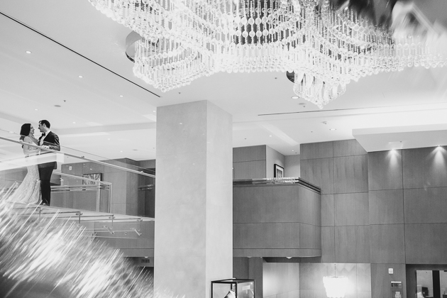 Ritz Carlton weddings are all about chic and elegance