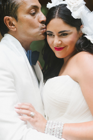 Real Housewives of Toronto star, Roxy Earle and Raghu Wedding