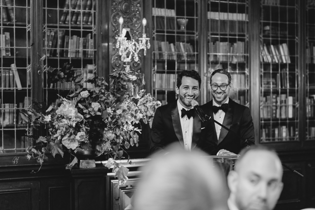 Elegant Casa Loma wedding