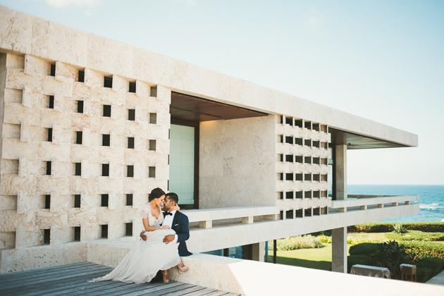 Destination Wedding In Casa Kimball 3