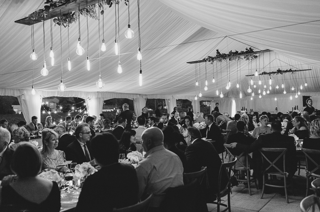 Magical vibe at the Ravine Winery wedding