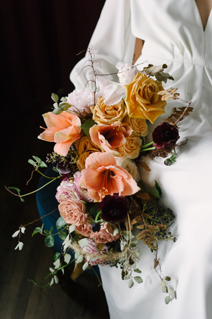 Broadview Hotel wedding inspiration