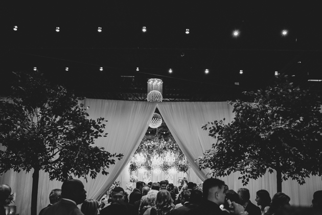 Gorgeous York Mills Gallery Wedding