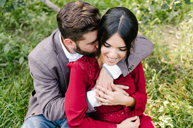 Engagement pictures ideas in Toronto