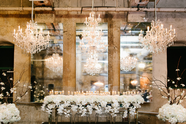 Fermenting Cellar is one of the top wedding venues in Toronto