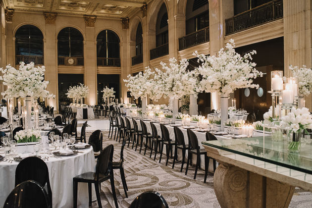 Awe inspiring 5 top wedding venues in toronto toronto wedding one king west hotel is one of the top wedding venues in toronto junglespirit Images