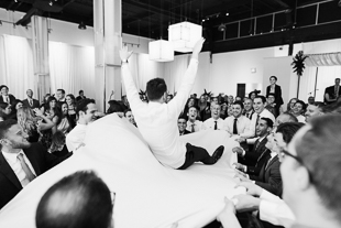 Jewish wedding photography in Toronto