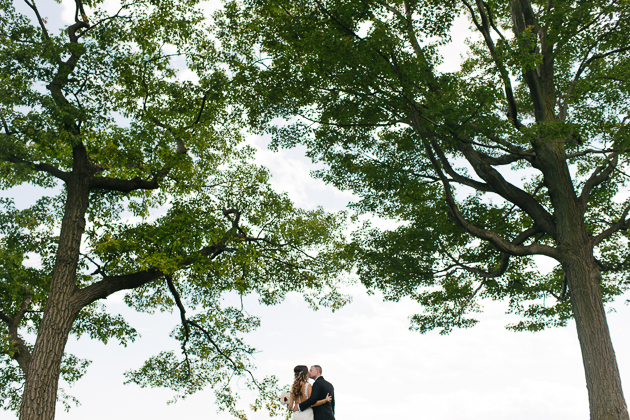 Beautiful landscape wedding photos are must have of any wedding coverage
