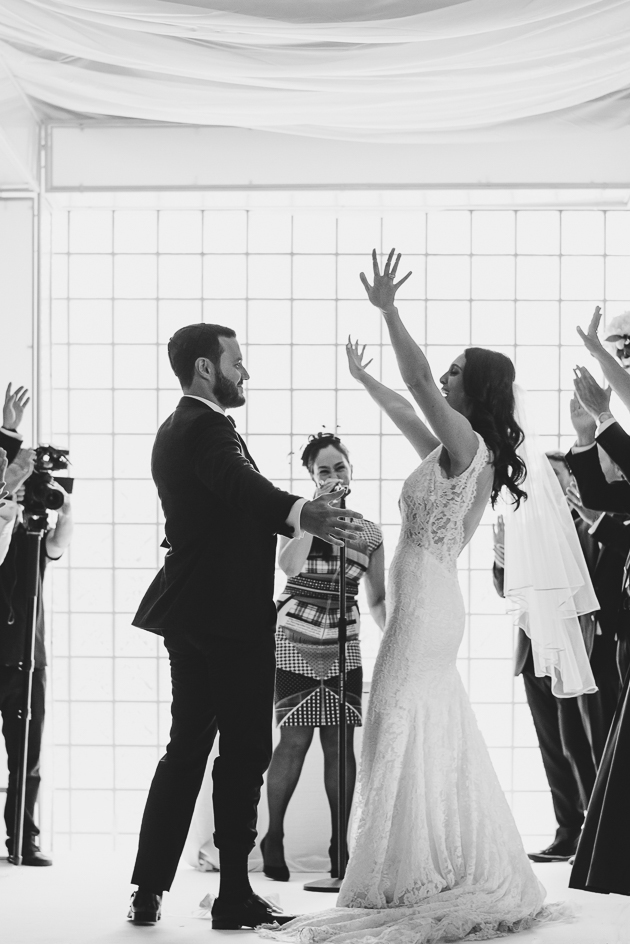best wedding ceremony exit photos