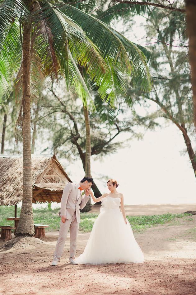 Destination wedding photographer's notes on the best destination wedding venues