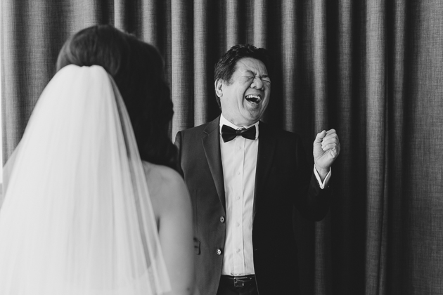 Cast Your Vote For Our Best Emotional Wedding Photos: Parents